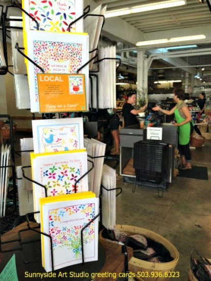 Display-greetingcards-local-market