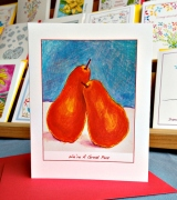 """""""We're a Great Pear"""" #112"""